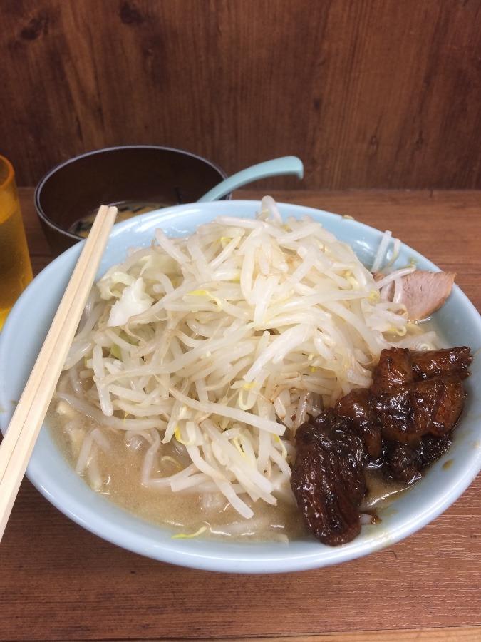 ラーメン二郎池袋東口店
